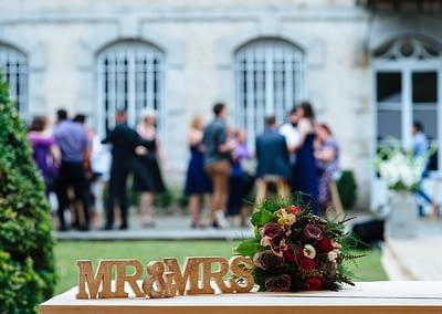 Huwelijk Sylvia & Bassam, 21 juli 2018