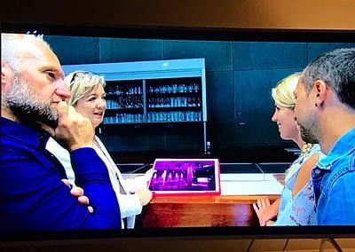"""Eén-programma """"Voor Hetzelfde Geld"""", uitzending 18 oktober 2017"""