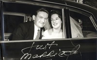Zes zestigplusser over hun huwelijk