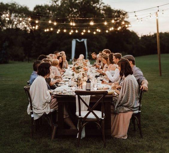 Intiem trouwen? Kies voor een micro wedding!