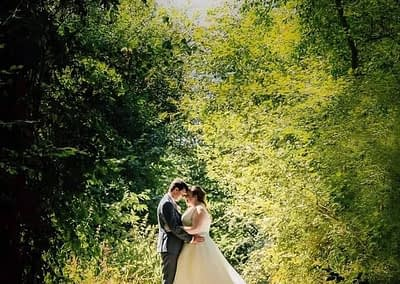Huwelijk Sanne & Jan, 14 juli 2018