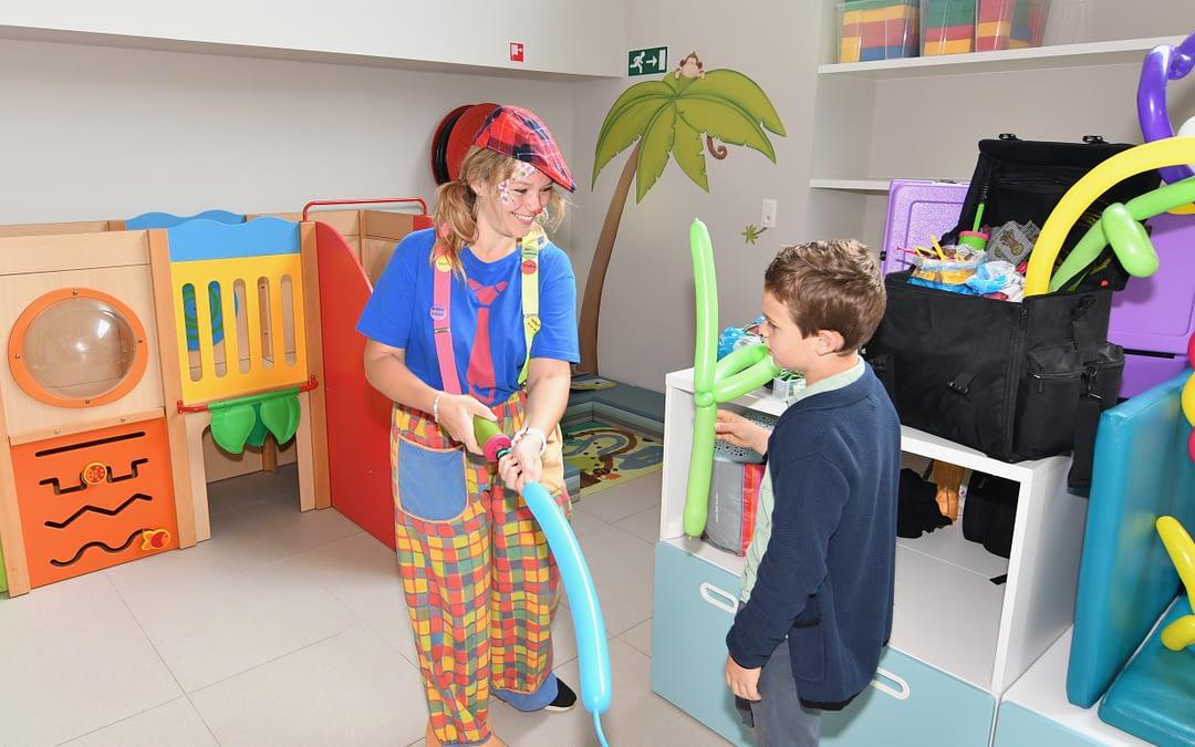 Opening Kinderdagverblijf 't Anemoontje, 18 augustus 2019