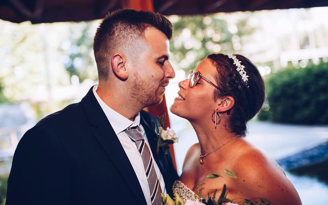 Huwelijk Maite & Jordy, 11 augustus 2018