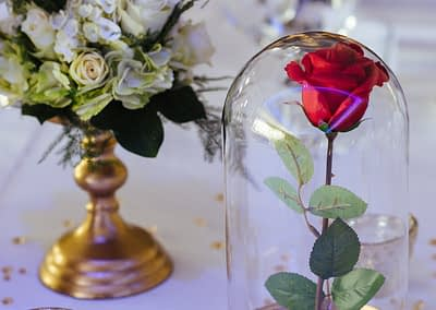 Huwelijk Tayena & Jens, 20 juli 2018