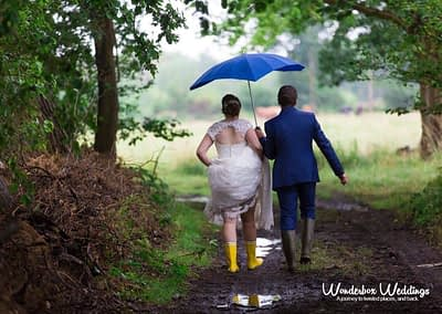 Huwelijk Dorien & Sam, 1 juli 2017